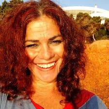 Maria Manuela User Profile