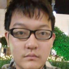 Perfil de usuario de Zihang