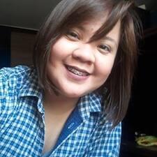 Gabriella Mhae用戶個人資料