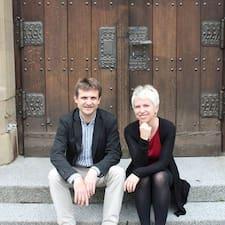 Sigrid Brukerprofil