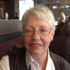 Perfil de l'usuari Marie-Thérèse
