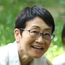 Mieko User Profile