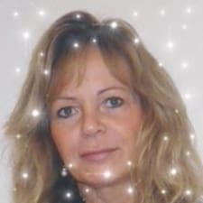 Profil korisnika Camilla