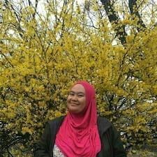 Suzu User Profile