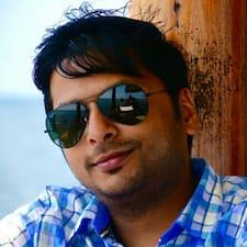 Shyamjith User Profile
