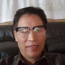 Профиль пользователя 병남