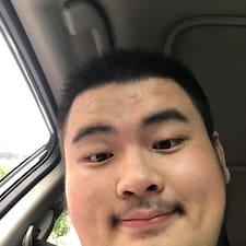 Profil utilisateur de 汪清秋逸