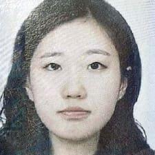 Sunkyoung Brukerprofil