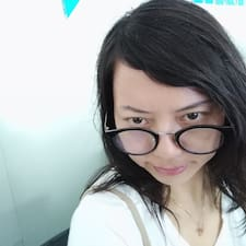 Perfil do utilizador de 文妃