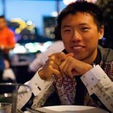 Gary Yibo User Profile