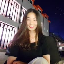 Dong San User Profile