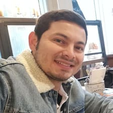 Juan Jose - Profil Użytkownika