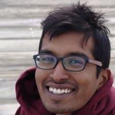 Profil korisnika Shyam Sundar