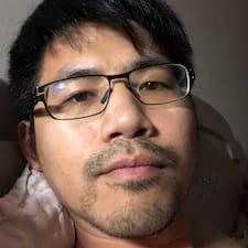 Sot Shih-Hung User Profile