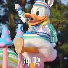 Profilo utente di Jiachuan