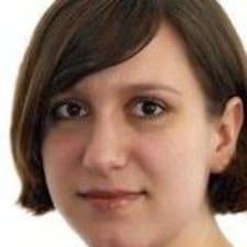 Liesa User Profile