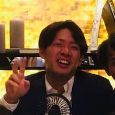 โพรไฟล์ผู้ใช้ Kounosuke