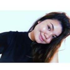 Jolena User Profile