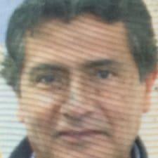 Profil korisnika Patricio E