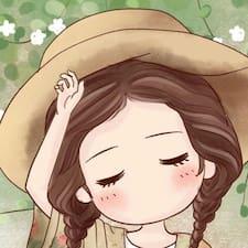 谷霞 User Profile