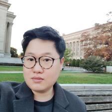 Myeongbu User Profile