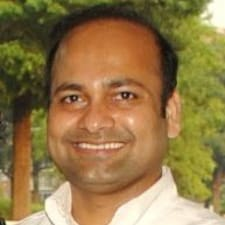 Srinivasa User Profile