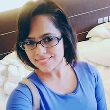 Neeti User Profile
