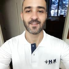 Notandalýsing Rodrigo