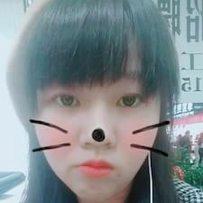 菊 felhasználói profilja