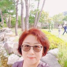 Yeongju User Profile