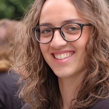 Profil utilisateur de Lucrezia