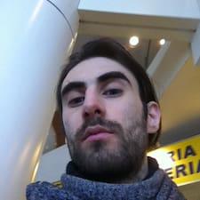 โพรไฟล์ผู้ใช้ Luca