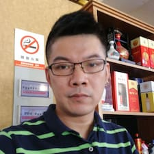 龙头 User Profile
