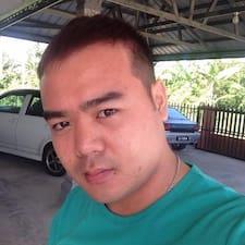 Swee Yhang - Profil Użytkownika