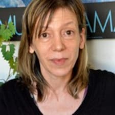 Silvia Adriana Kullanıcı Profili