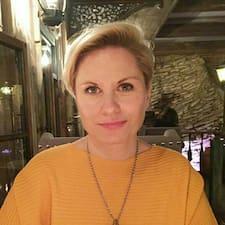 Марина Brukerprofil