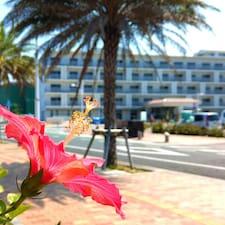 ラ・ジェント・ホテル沖縄北谷 Brugerprofil