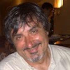 Pier Paolo的用戶個人資料