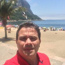 Profil korisnika Carlos Frederico
