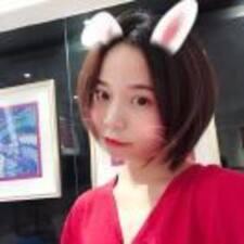 珍妮 felhasználói profilja