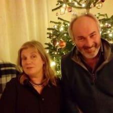 Profil korisnika Liz And Andy