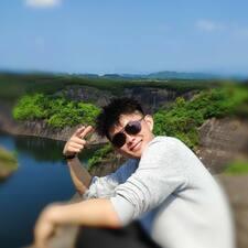 金辉 felhasználói profilja