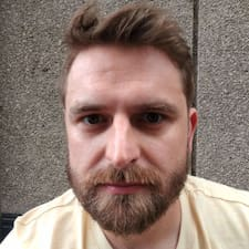 Profil utilisateur de Ben