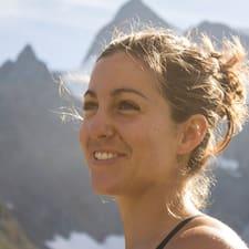 Joanie - Profil Użytkownika