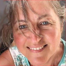 Marie-Pierre - Profil Użytkownika