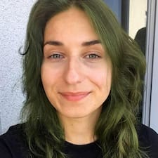 Tatsiana - Profil Użytkownika