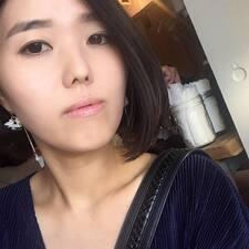 Hye Jin Kullanıcı Profili