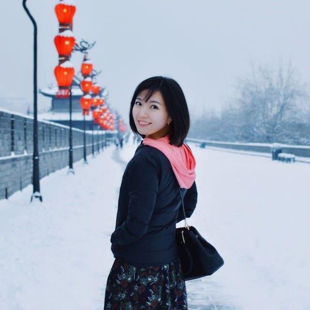 Profil utilisateur de Maoxiao9
