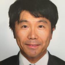 照晃 User Profile
