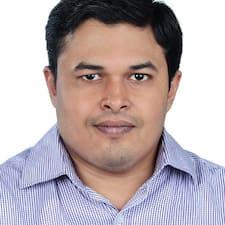 Profilo utente di Mohith Kumar Varma